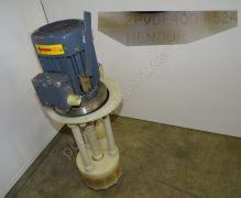 Hendor - D400-4524-PVDF - Used
