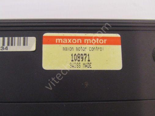 MAXON MOTOR MIP10