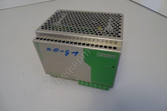 Phoenix Contact QUINT-PS-3X400-500AC//48DC//20 Power Supply