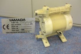 Yamada - NDP - 25 - BPTR - Used