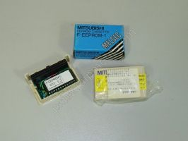 Mitsubishi F-EEPROM-1 - New