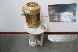 Hendor - D170-150-PP - Used