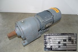 SEW - R40 DT71D4N 05HR TFZ - Used