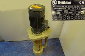 Stubbe - ETLB 25-125 / D 140 - Used