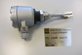 Endress+Hauser - Liquiphant FTL160R AA12A - Used