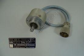 Heidenhain - ROD 420 C 1000 - Used