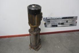 Grundfos - CR4-120 A-A-A - Used