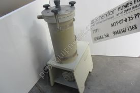 Hendor - M35-07-0.25-PP - Used