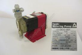 Iwaki - EX-C60VC-220P - Used