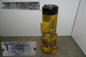 Grundfos - CR4-40 AAA - Used