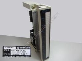 Hitachi - XAGC08H - New