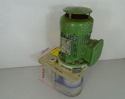 Stubbe - ETLB 20-100 - Used