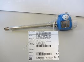 Endress+Hauser - Liquiphant M FTL51-FGR2BB6G5A - Used