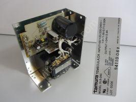 Tamura OLS - 24C
