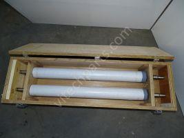 Hakuto - Set of 2 Laminator rolls for 720i - Used