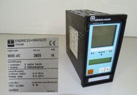 Endress+Hauser - Sysline XR 35