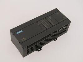 Siemens 6ES7 214-1AC01-0XB0 - Used