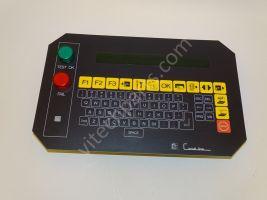 Circuit Line - Operator Panel TRM-40