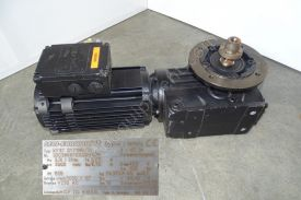 SEW KF37 DY71 MB/TH - Used