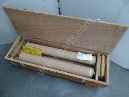 Dynachem - Laminator Rolls Set of 2 for 1600 - Used