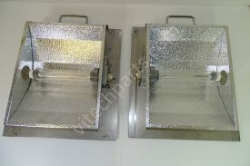 ORC - Lamp Unit set of 2 - Used