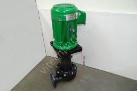 World Chemical YD-50VP-BK55-MV
