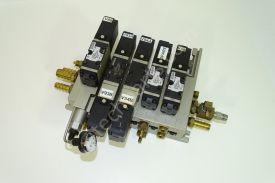 Assembly SMC 1x NARBF2000-P / NVFS2100