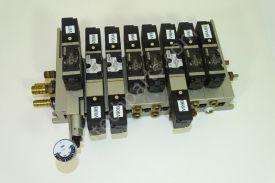 Assembly SMC 1x NARBF2000-P / NVFS2100 / 2300