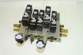 Assembly SMC 2x NARBF2000-P / NVFS2100