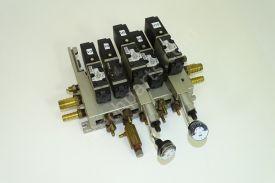 Assembly SMC 2x NARBF2000-P / 5x NVFS2100