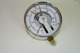 Kobold Pressure Gauge 0-600 bar