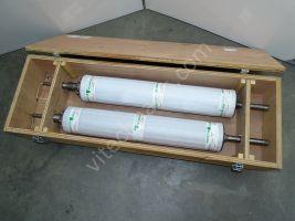Cedal Set of 2 Laminator Rolls Z0199 + Z0200