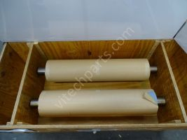 Burkle Set of 2 Laminator Rolls 1030 x 160 mm