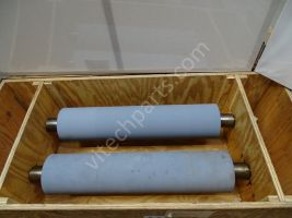 Burkle Set of 2 Laminator Rolls 1030 x 160mm