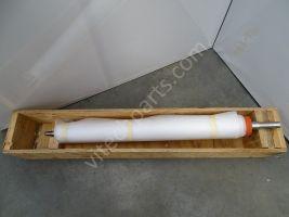 Hakuto Laminator Roll 715x73.5 (red)