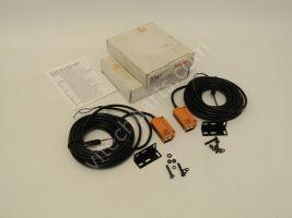 IFM Electronic OU5021/ OUS-OOKG / set of 2 pcs
