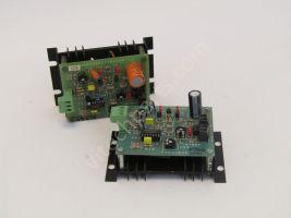 Loehr & Herrmann DC Speedcontroller / set of 2 pcs.