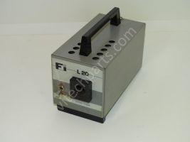 Fiberoptic Heim FI L20