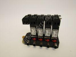 Burkert SYST-6106-5V / 6106 C1,2 FPM PA