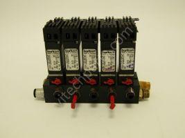 Burkert SYST-6106 / 6106 C1,2 FPM PA