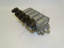 Morton Pneumatic 5x Bosch Valve Assy