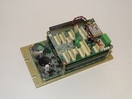 Elmo PSD-AT-2M-HV+CB