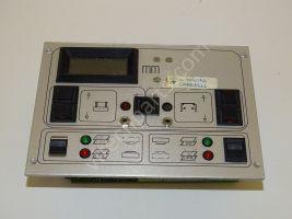 Mania Console Keyboard