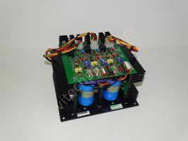 Lloyd Doyle 3 Channel Servo Amplifier