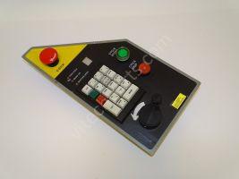 Lumonics Operator Panel