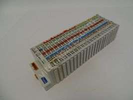 Wago 750-305 with 22 Modules