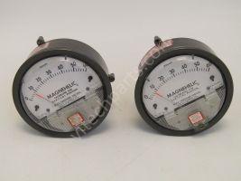 Dwyer Instruments 2000-60 PA / set of 2 pcs