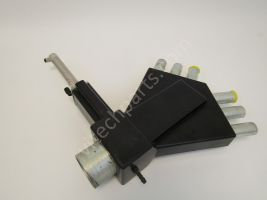 Posalux Air Cylinder and Complete Flap Assembly