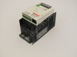 Schneider Electric Telemecanique ATV12H018M2