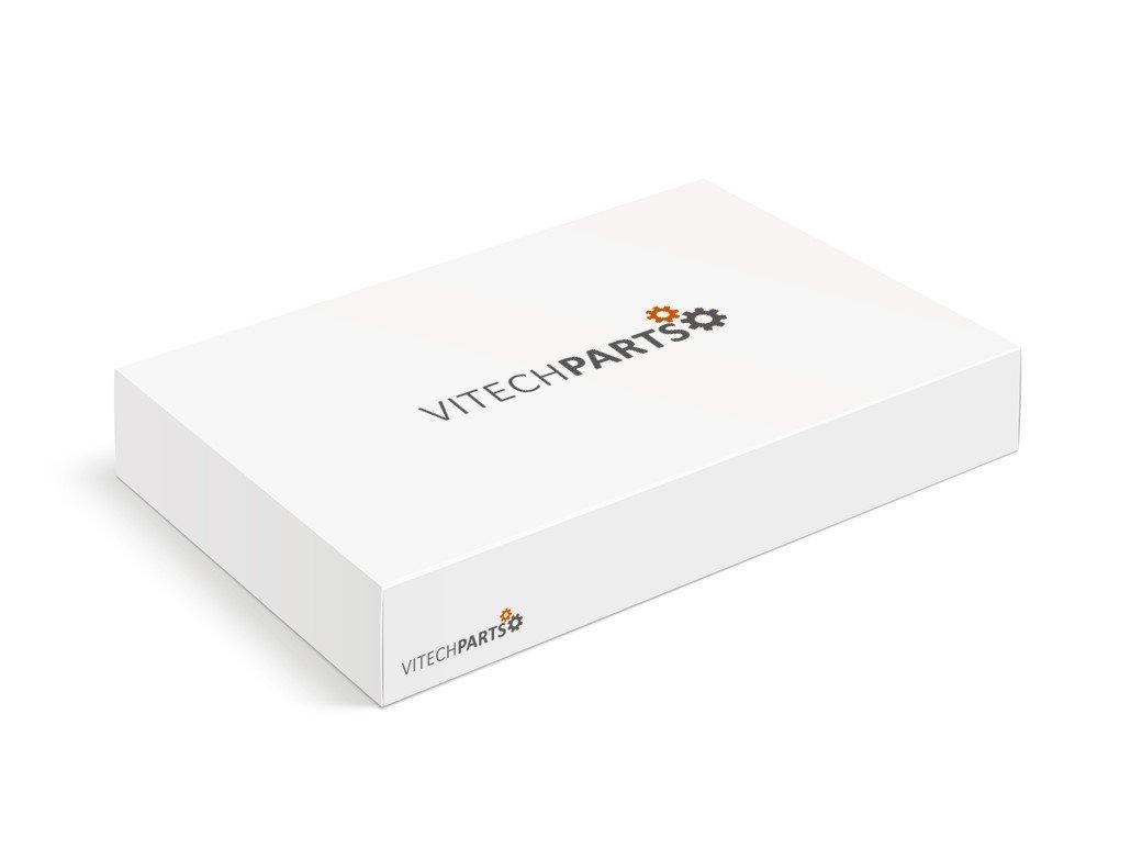 ATG 6 Slot Backplane Board